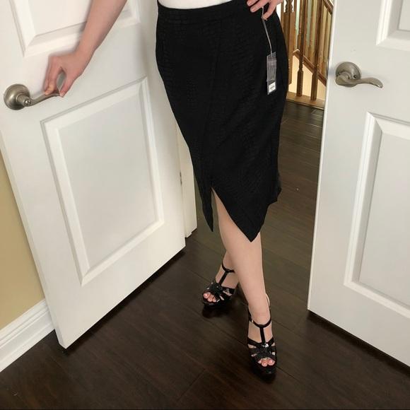 1dea54e94 Jennifer Lopez Skirts | Bnwt Jlo Brand Pencil Skirt Snakeskin Vibe ...